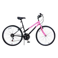 Women's Titan Wildcat 12-Speed 26 in Wheel Mountain Bike