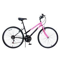 Women's Titan Wildcat 12-Speed 26 in Wheel Mountain Bike