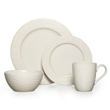Mikasa Gourmet Basics Hayes 16-pc. Dinnerware Set