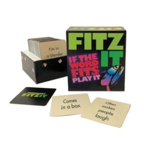 Fitz It Party Card Game by Gamewright