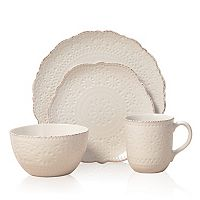Pfaltzgraff Everyday Chateau 16 pc Dinnerware Set
