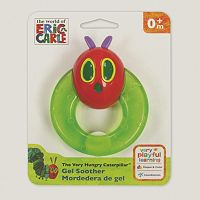 Eric Carle The Very Hungry Caterpillar Gel Soother