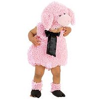 Squiggly Pig Costume - Baby