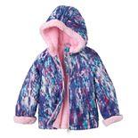 ZeroXposur Norma Transitional Jacket - Toddler