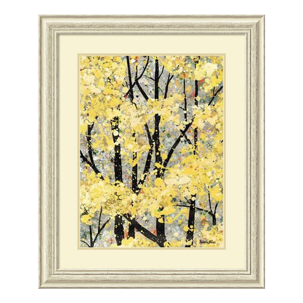 ''Early Spring II'' Framed Art Print