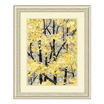 ''Early Spring II'' Framed Art Print