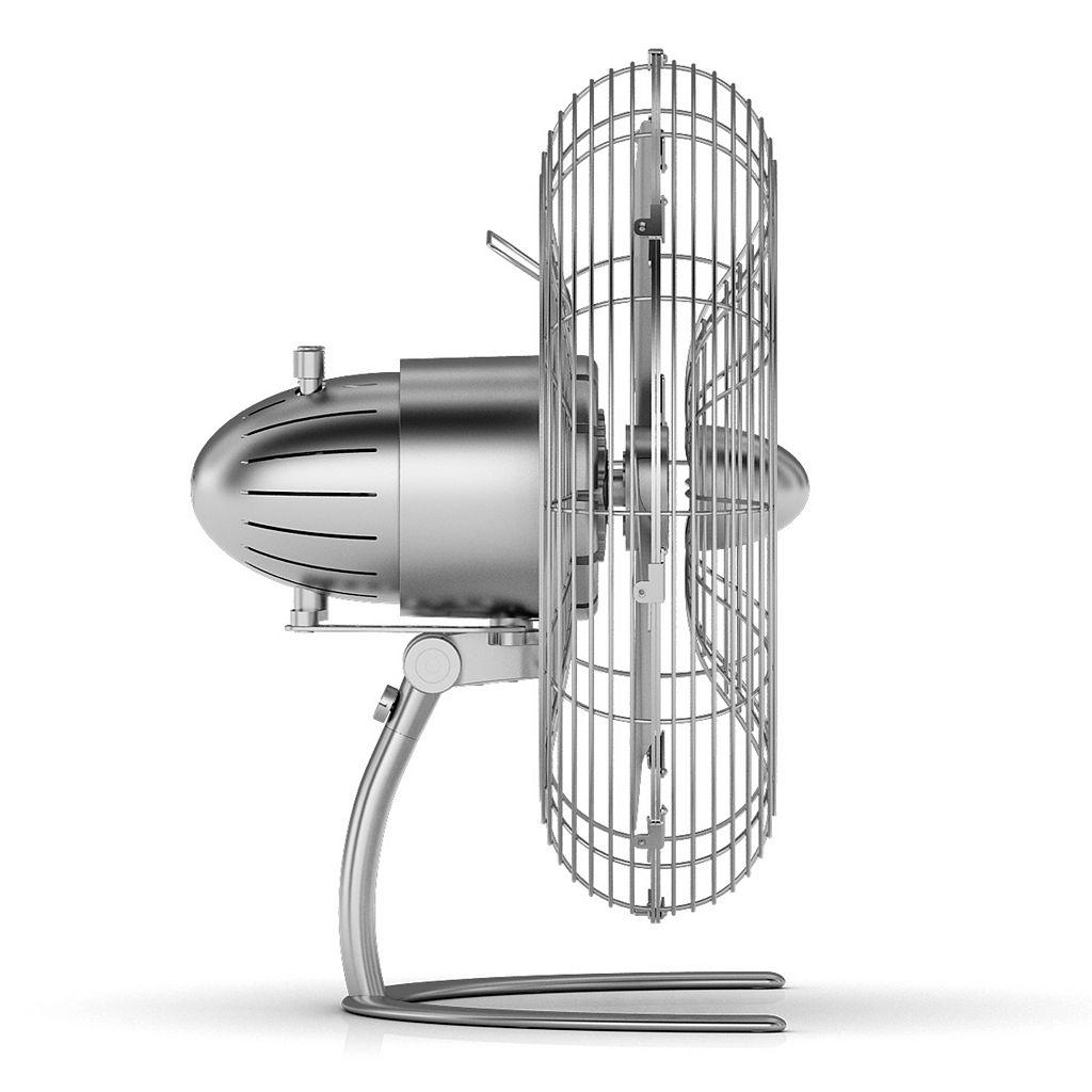 Stadler Form Charly Oscillating Desk Fan