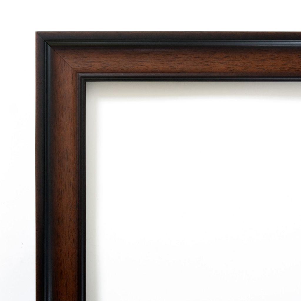 ''Venture I'' Framed Art Print by Niro Vasali