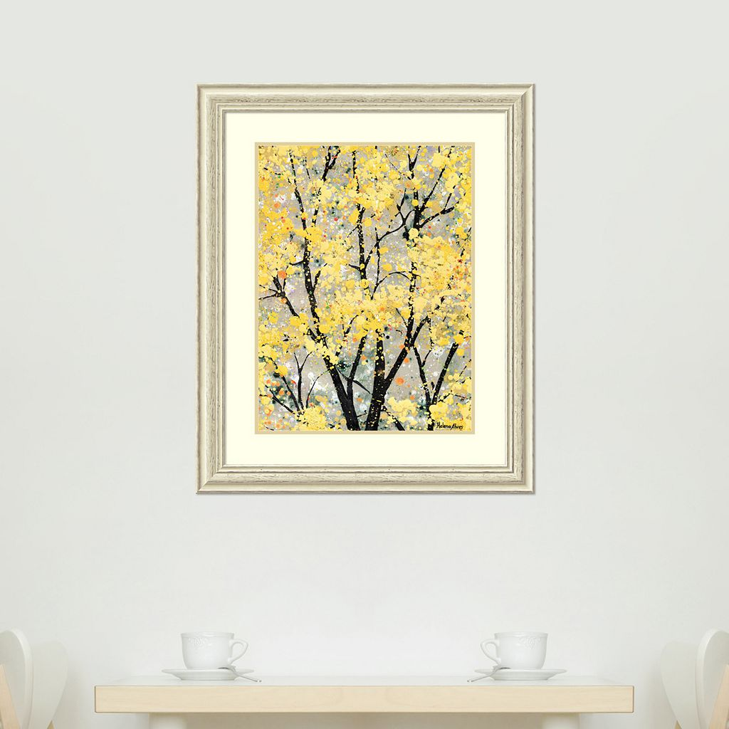 ''Early Spring I'' Framed Art Print