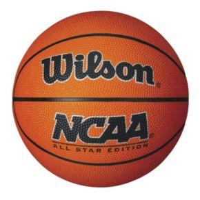 Wilson NCAA All-Star Edition Mini Basketball