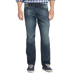Big & Tall IZOD Comfort Relaxed-Fit Jeans