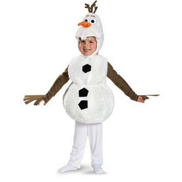 Disney Frozen Olaf Costume - Toddler