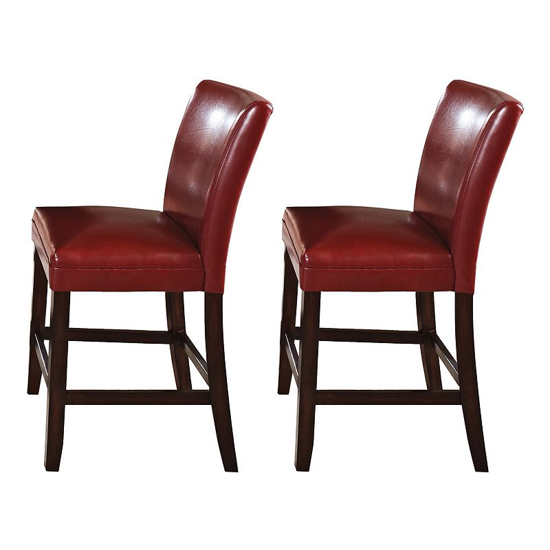 Tractor Seat Bar Stools Kohl S : Oak bar stool kohl s