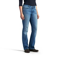 Women's Lee Modern Fit Curvy Bootcut Jeans