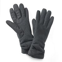 Apt. 9® Sweater-Knit Tech Gloves