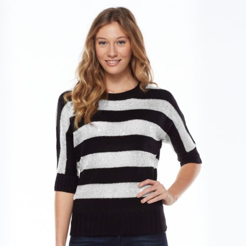 Ab Studio Women's Sweaters at up to 90% off retail price! Discover over 25, brands of hugely discounted clothes, handbags, shoes and accessories at thredUP.