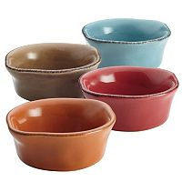 Rachael Ray Cucina 4-pc. Round Dipping Cup Set