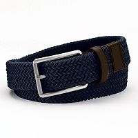 Grand Slam Braided Stretch Golf Belt - Men