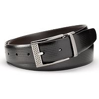 Grand Slam Textured Reversible Golf Belt - Men