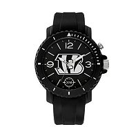 Sparo Men's Ghost Cincinnati Bengals Watch