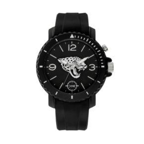 Sparo Men's Ghost Jacksonville Jaguars Watch