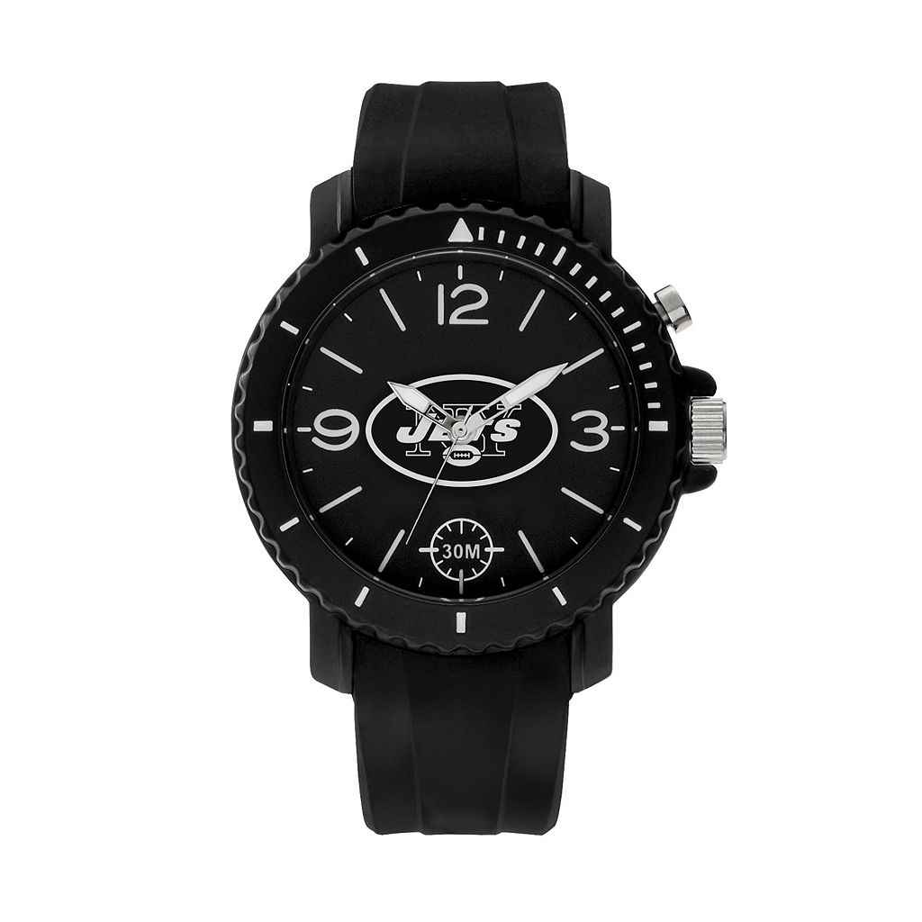Sparo Men's Ghost New York Jets Watch