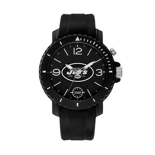 Sparo Men's Ghost New York Jets Watch