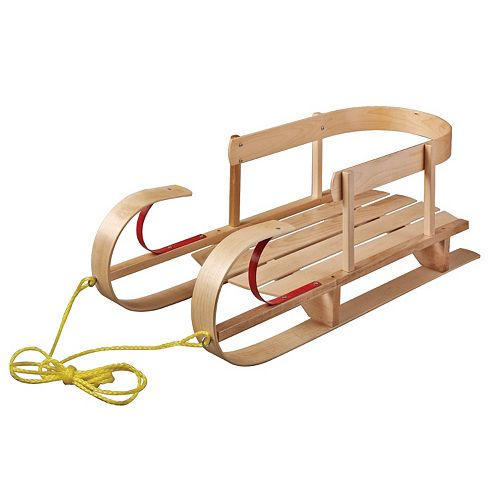 Paricon Kinder Sleigh