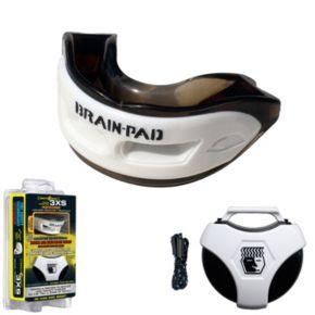 Brain-Pad 3XS Triple Laminated Mouthguard - Youth