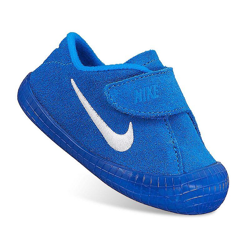 Nike Waffle 1 Baby Boys' Crib Shoes
