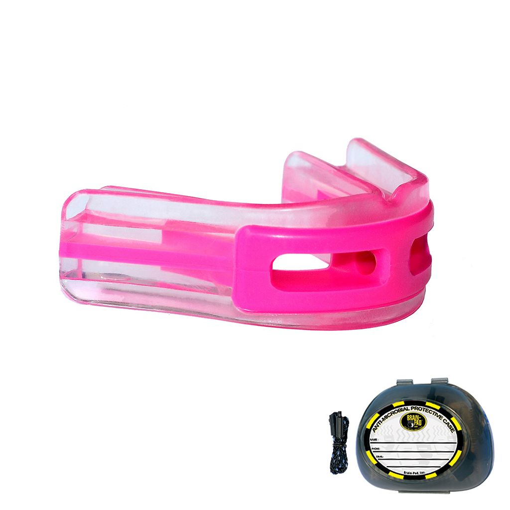 Brain-Pad LoPro+ Double Laminated Mouthguard - Women's