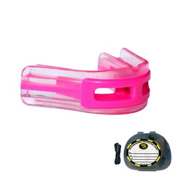 Brain-Pad LoPro+ Double Laminated Mouthguard - Women's