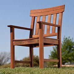 Maddox Outdoor Arm Chair