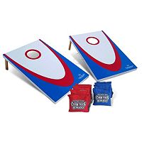 Driveway Games Backyard Edition Bean Bag Toss Game
