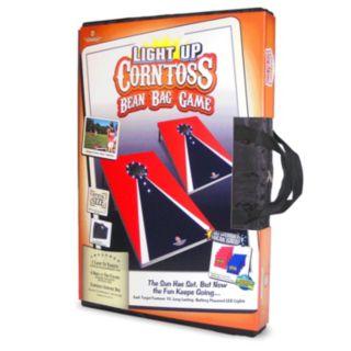 Driveway Games Light-Up Corntoss Bean Bag Game