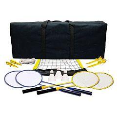 Driveway Games Badminton Set