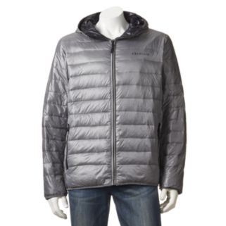 Excelled Packable Puffer Jacket - Men
