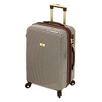 London Fog Andover 21-Inch Hardside Spinner Carry-On