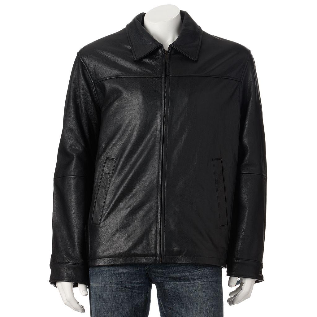 Men's Excelled Leather Jacket