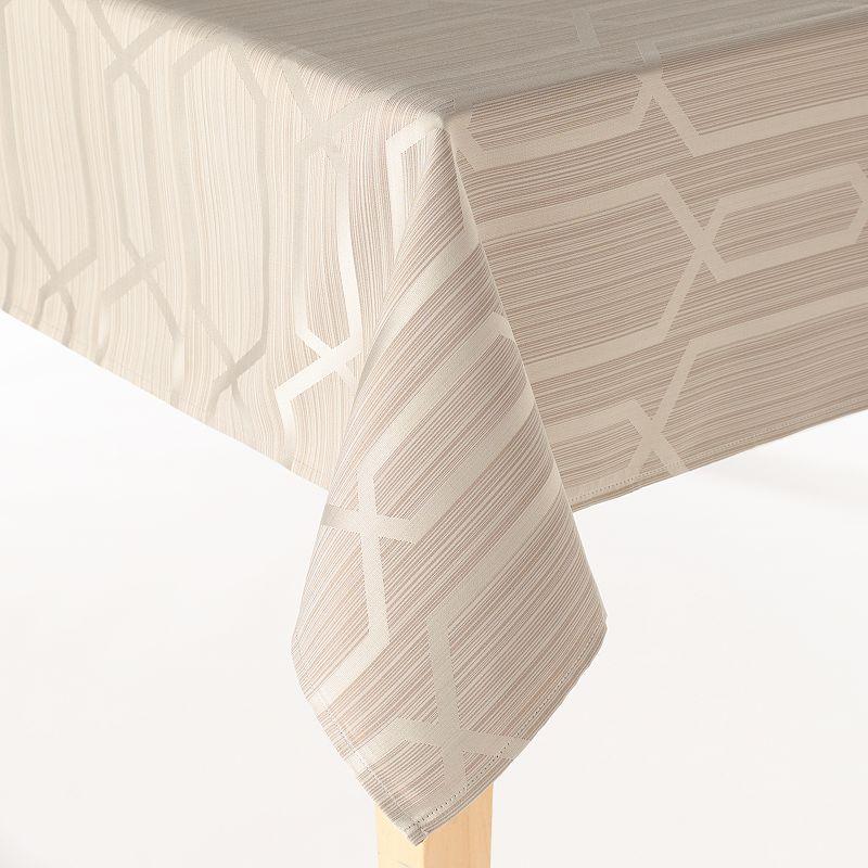 60 X 84 Tablecloth Kohl S