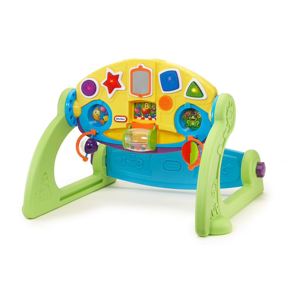 9c4a3cb60e1a Little Tikes 5-in-1 Adjustable Gym