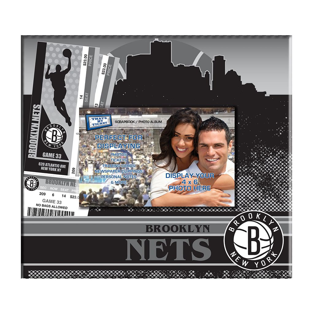 Brooklyn Nets 8