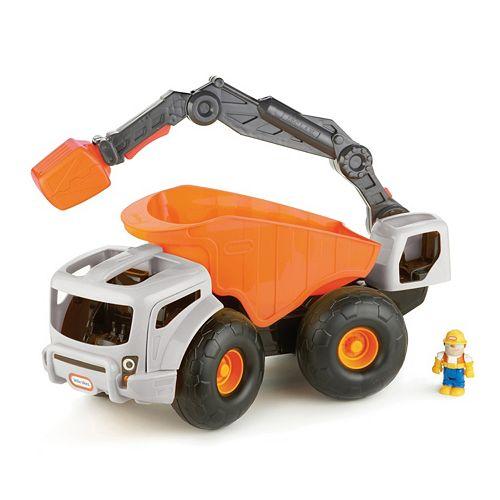 Little Tikes Monster Dirt Digger