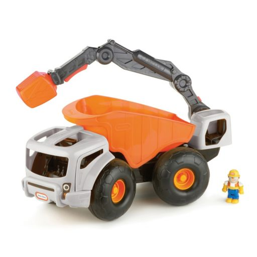 Little Tikes Monster Dirt Digger