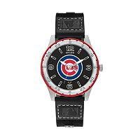 Sparo Men's Player Chicago Cubs Watch