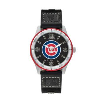 Sparo Men's Player Chicago Cubs Watch