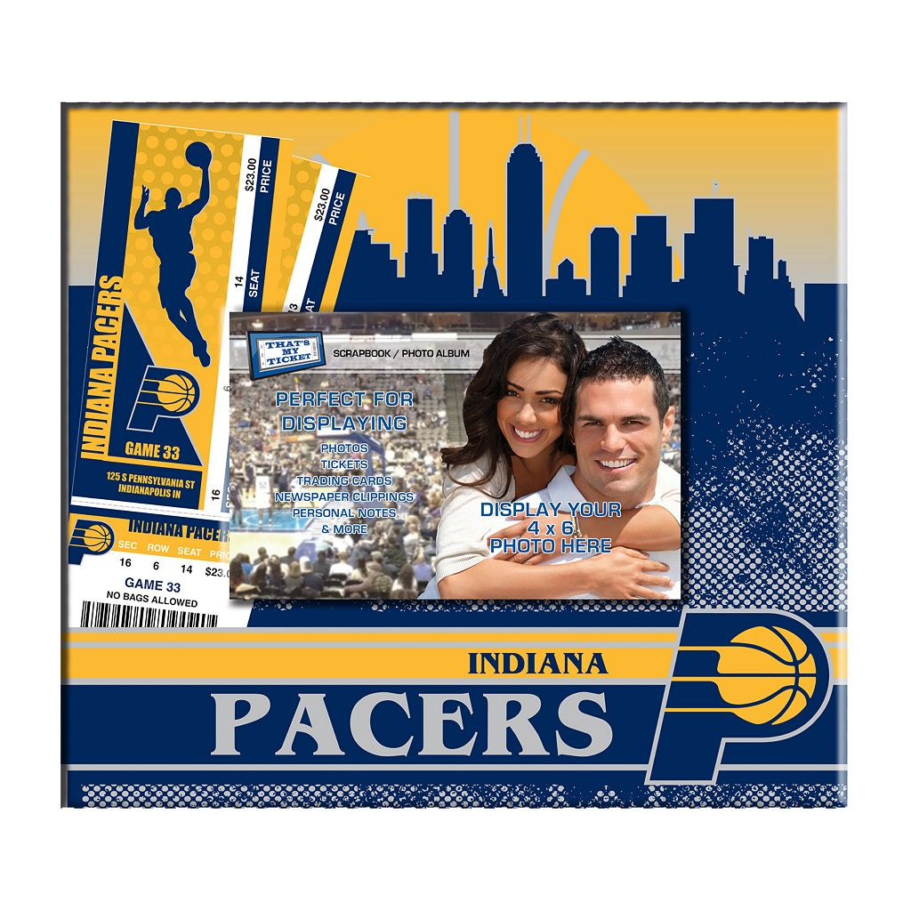 Indiana Pacers 8