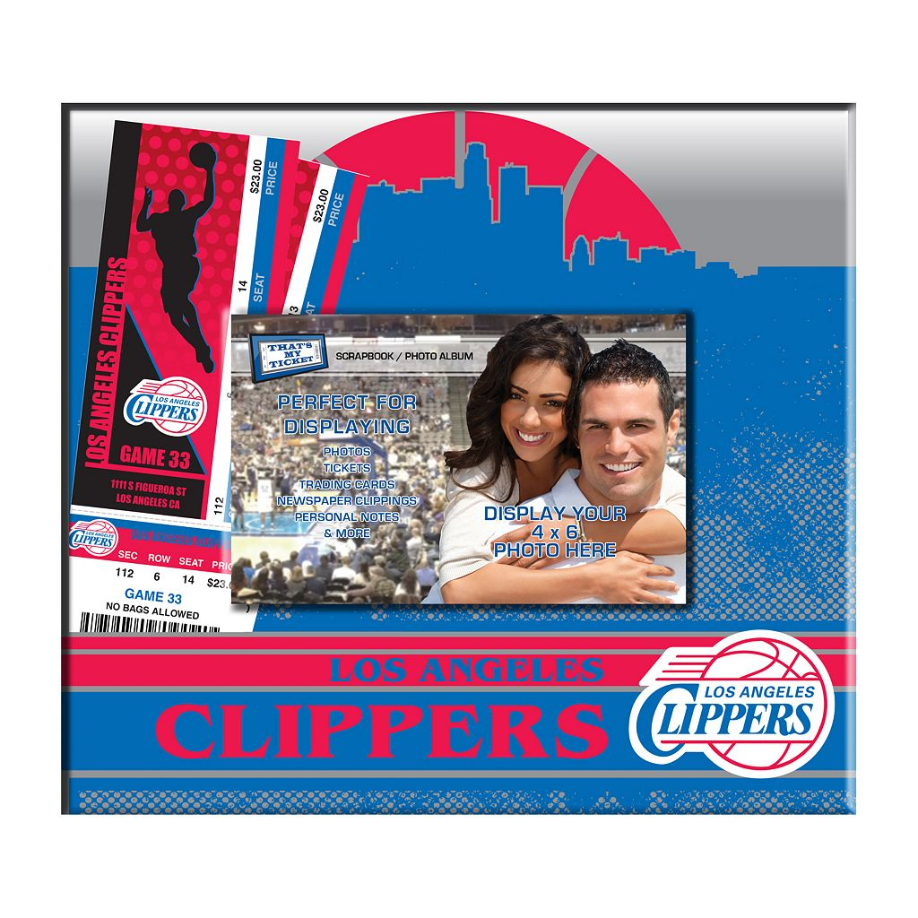 Los Angeles Clippers 8