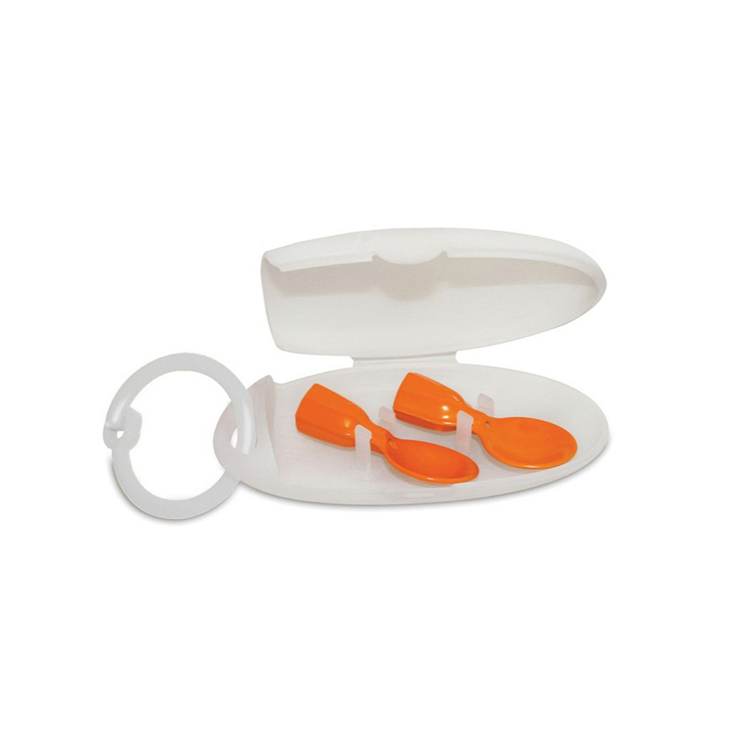 Infantino Squeeze Pouch Spoons