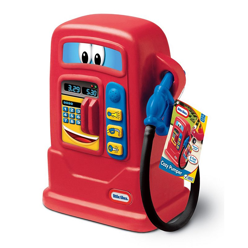 Little Tikes Cozy Pumper, Red